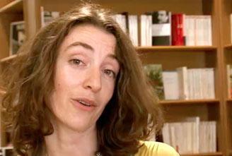 Julie Jacquier - Librairie des Batignolles à Paris