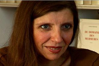 """Entretien avec Carole Martinez pour """"Du domaine des murmures"""""""