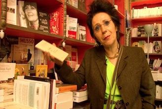 Librairie des Abbesses à Paris