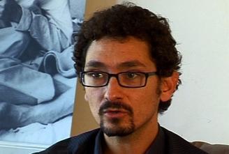 Interview de David Foenkinos à propos de son roman Les Souvenirs