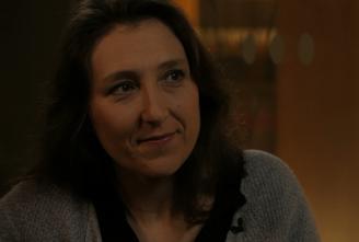 """Marie Darrieussecq nous présente son roman """"Clèves"""""""
