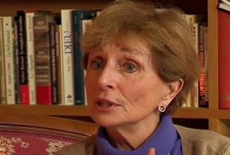 "Catherine Hermary-Vieille parle de son roman ""Merveilleuses"""