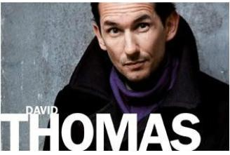 Rencontre avec David Thomas