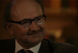 """Interview avec Eric Fottorino pour """"Le dos crawlé"""""""