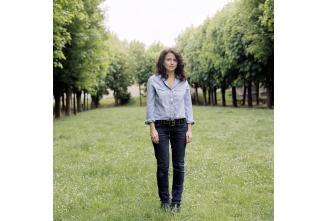 Découvrez le Jury du Prix : Portrait de Karine Tuil, écrivain