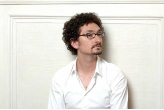 Découvrez le Jury du Prix : Portrait de David Foenkinos, écrivain