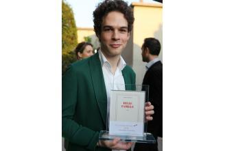 Arthur Dreyfus se confie... découvrez l'interview du lauréat 2012