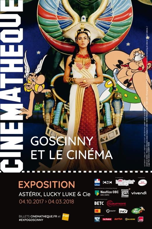 René Goscinny, le rêve animé
