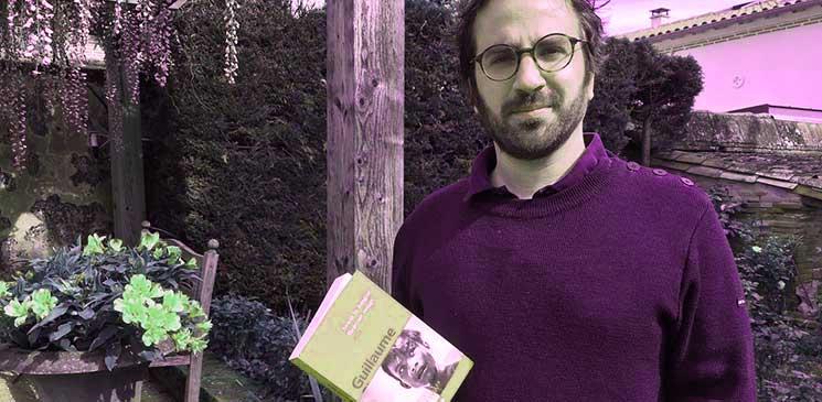 """Interview-feuilleton : Guillaume Sire pour """"Avant la longue flamme rouge"""" 2/5"""