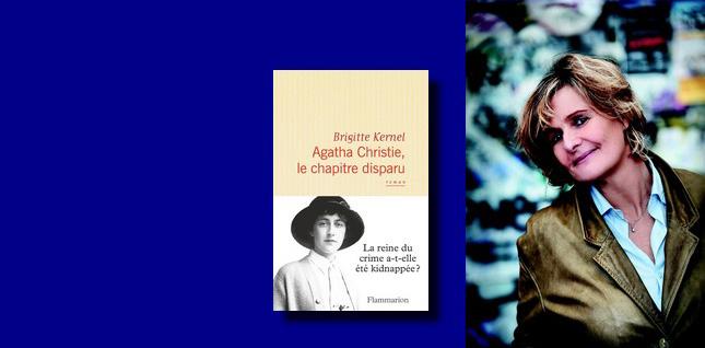 Forty again : on fête les 40 ans de la disparition d'Agatha Christie