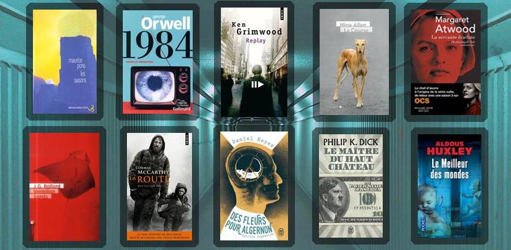 Vous avez lu (et aimé) de la science-fiction sans forcément le savoir