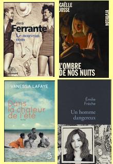 Eté 2016, les 10 romans incontournables