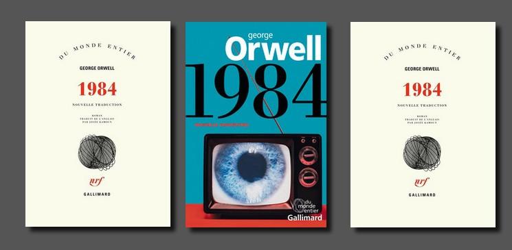 Pourquoi relire 1984 d'Orwell ?