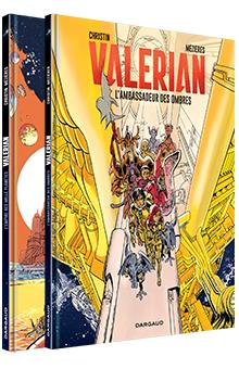 Valérian et Laureline : une bande dessinée culte, moderne et indispensable