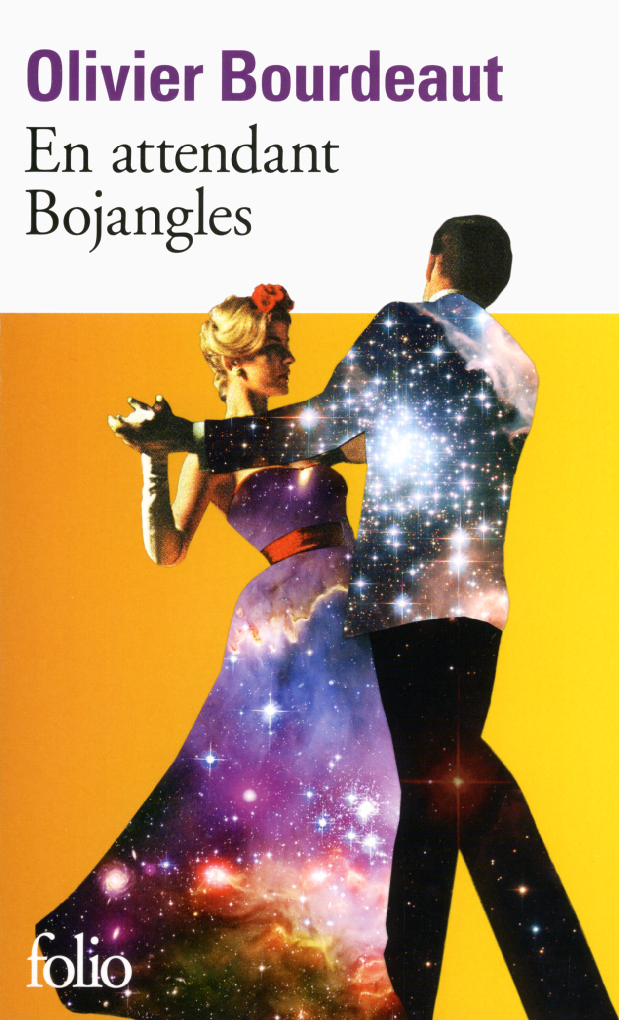 "On aime, on vous fait gagner ""En attendant Bojangles"" de Olivier Bourdeaut"