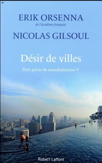 Les villes, la grande aventure du XIXe siècle : l'interview d'Erik Orsenna