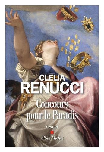 """Découvrir Venise et ses artistes avec """"Concours pour le Paradis"""", le premier roman de Clelia Renucci"""