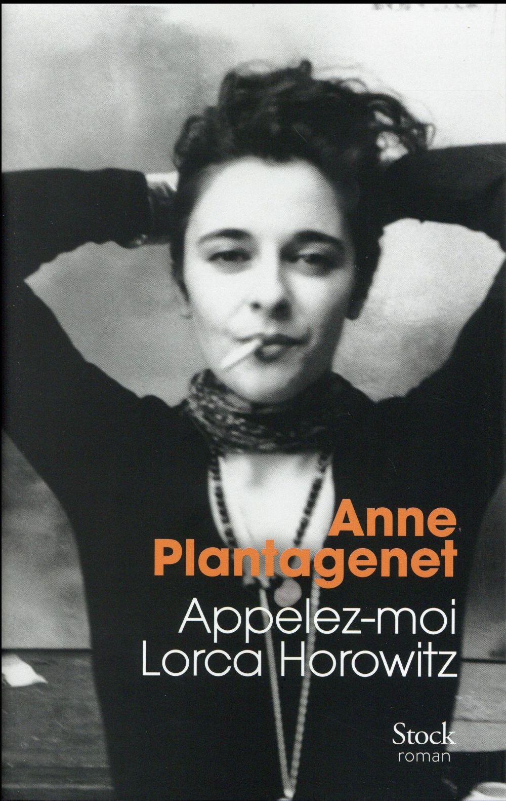 [Chronique] #50 Club des Explorateurs : Nathalie et Florence ont lu « Appelez-moi Lorca Horowitz » d'Anne Plantagenet