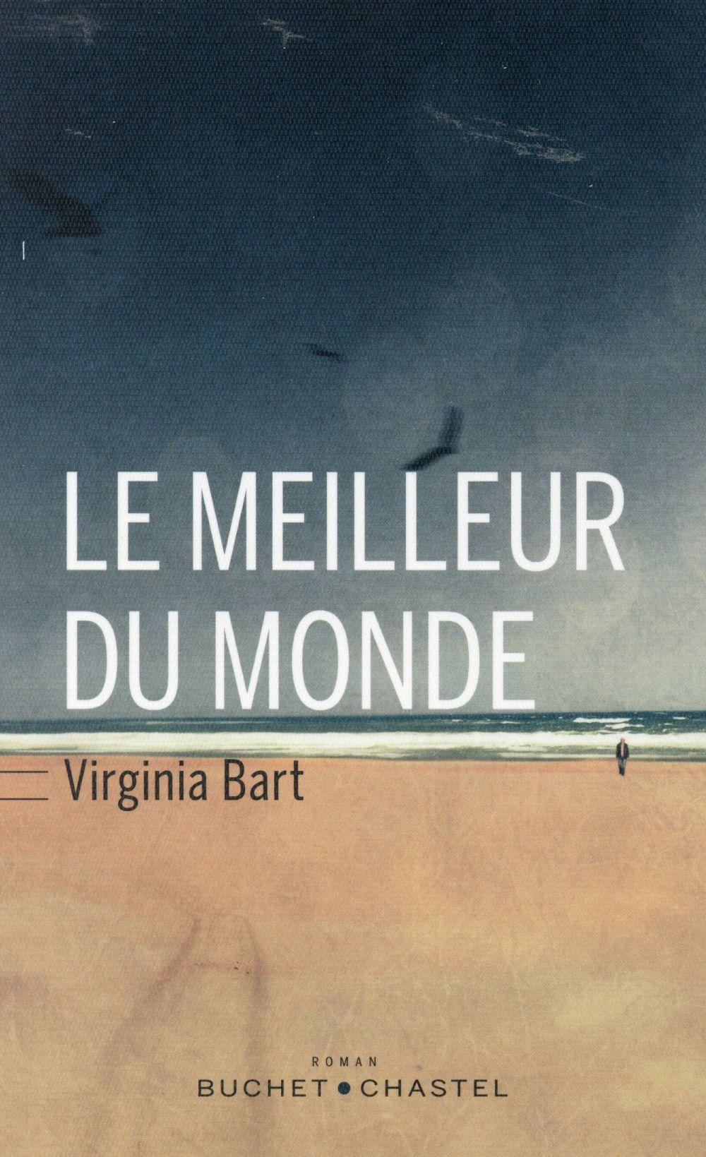 """La chronique #11 du Club des Explorateurs : """"Le meilleur du monde"""" de Virginia Bart"""