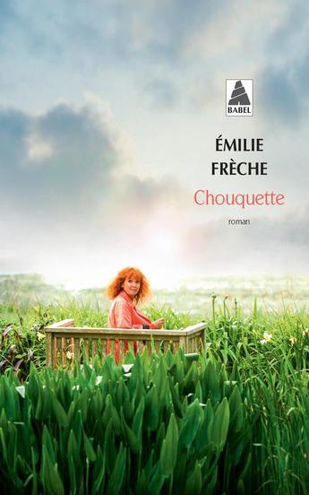 """On aime, on vous fait gagner """"Chouquette"""" d'Emilie Frèche"""