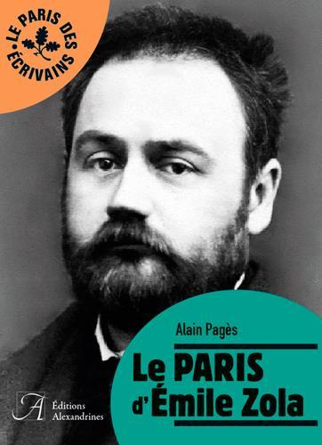 """On aime, on vous fait gagner : """"Le Paris d'Emile Zola"""", """"Le Paris de Hugo"""""""