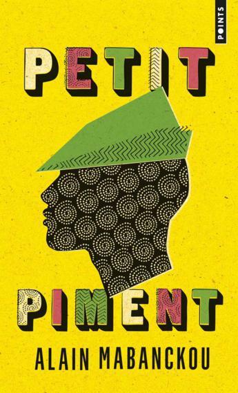 """On aime, on vous fait gagner """"Petit piment"""" d'Alain Mabankou"""