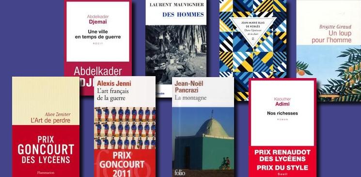 Quand le roman raconte la guerre d'Algérie