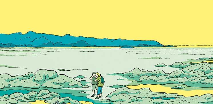 Les bandes dessinées préférées des lecteurs-jurés du Prix BD Lecteurs 2020