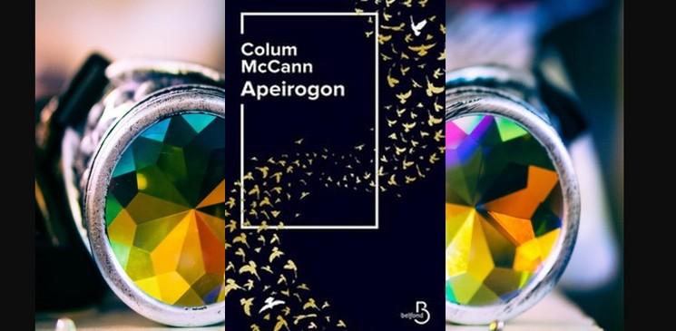 """Apeirogon"", un récit kaléidoscopique - rentrée littéraire 2020"