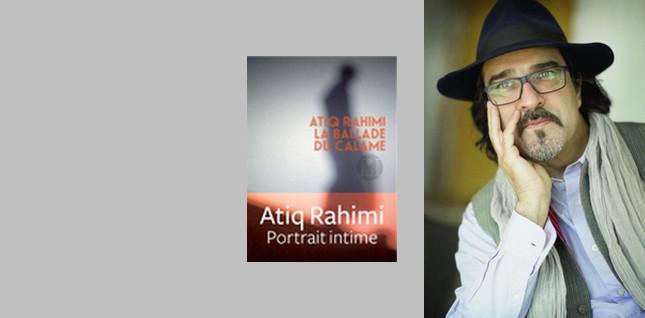 """La Ballade du Calame"" d'Atiq Rahimi (L'Iconoclaste)"