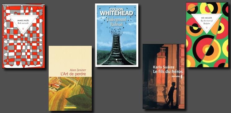 Quand les auteurs de la rentrée littéraire nous embarquent autour du monde