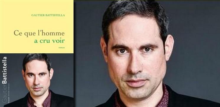 Une saison d'écrivains, épisode 6 avec Gautier Battistella