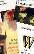 Littérature et identité, une bibliothèque idéale