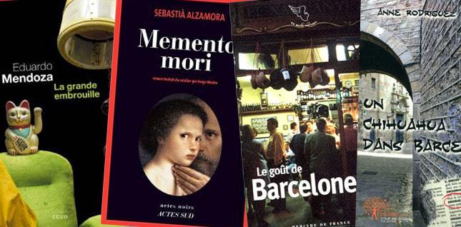Barcelone, une bibliothèque idéale catalane
