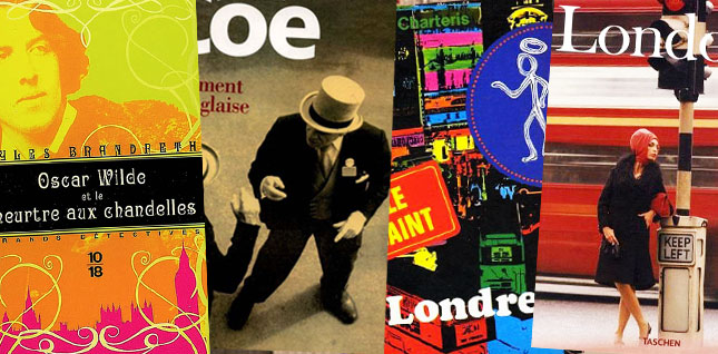 The London tour : quels sont les meilleurs romans sur la capitale britannique ?