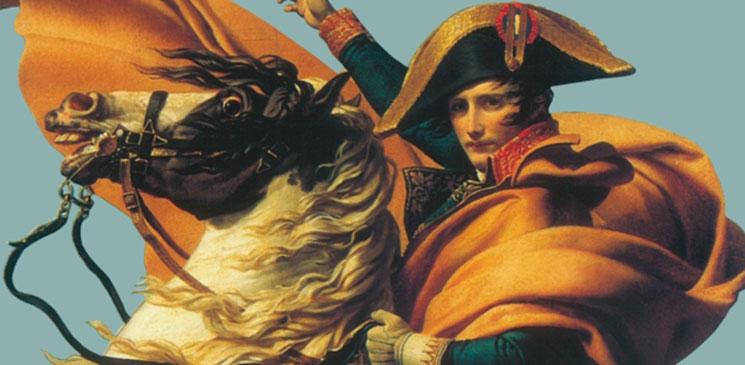 La bibliothèque idéale de Thierry Lentz, pour découvrir Napoléon