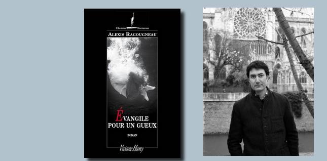 #Bibliothèque idéale d'Alexis Ragougneau