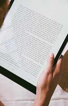 Des bons plans pour faire le plein de livres numériques gratuits !