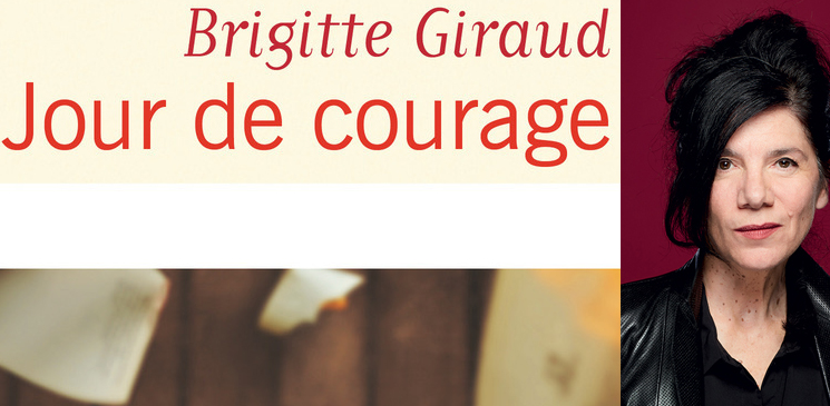 """Interview de Brigitte Giraud : """"L'adolescence est la rencontre avec la solitude, l'inquiétude et la peur de l'avenir"""""""