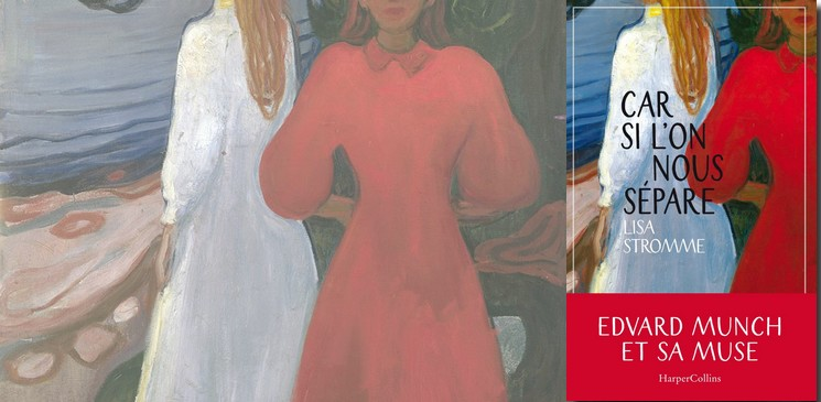 """Car si l'on nous sépare"" de Lisa Stromme [Club des Explorateurs #75]"