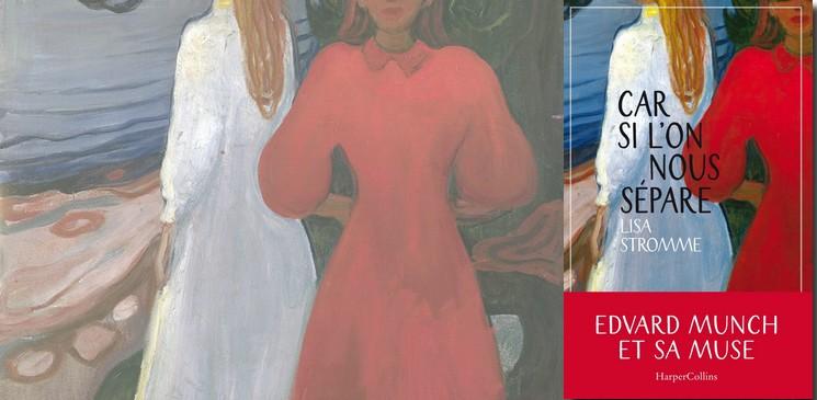 """""""Car si l'on nous sépare"""" de Lisa Stromme [Club des Explorateurs #75]"""