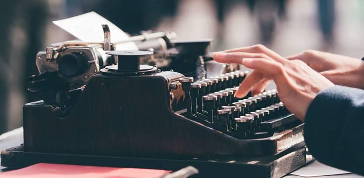 Carte blanche aux auteurs : quand les écrivains s'adressent à leurs lecteurs...