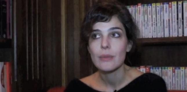 """Autour d'un verre avec Claire Castillon pour son livre """"Les Merveilles"""""""