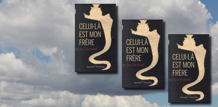 "Les réponses de Marie Barthelet aux lecteurs de son roman ""Celui-là est mon frère"""