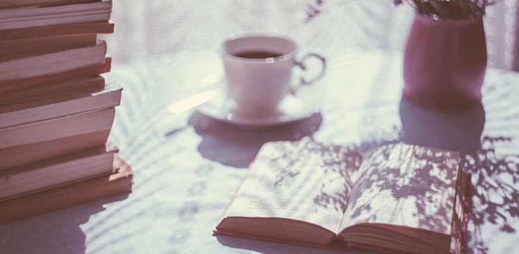 Cercle livresque : Recevoir des livres récents spécialement sélectionnés, ça vous tente ?