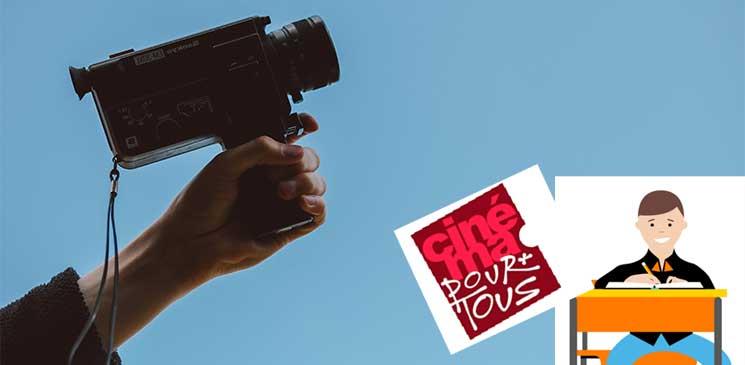 [Evénément annulé] Devenez membre du jury du concours d'écriture Cinéma pour Tous !