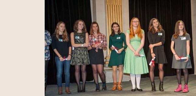 Prix Clara 2015 : des ados qui écrivent pour des ados