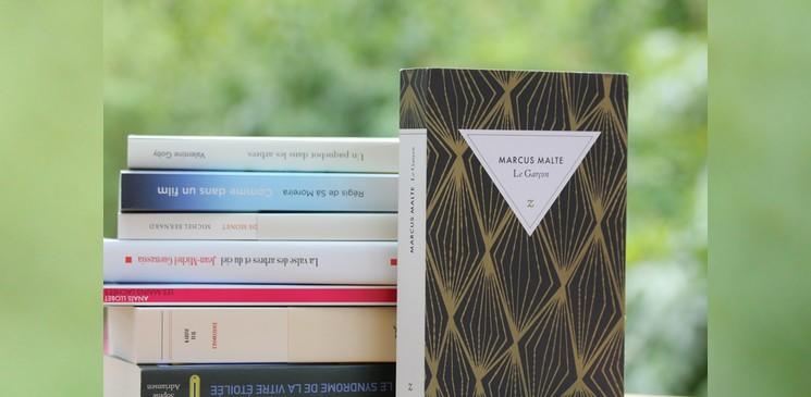 """Pour ou Contre ? Les critiques des lecteurs pour """"Le Garçon"""" de Marcus Malte"""