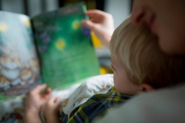 Comment lire avec son enfant ?