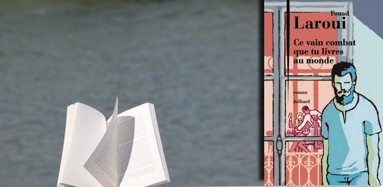C'est l'été, suivez le conseil de lecture de…Fouad Laroui